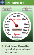 check internet speed using Beltronica´s tool. Smart Union Consultoria (11) 5096-2002